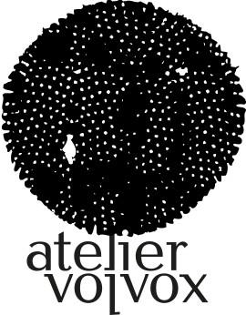 atelier volvox logo