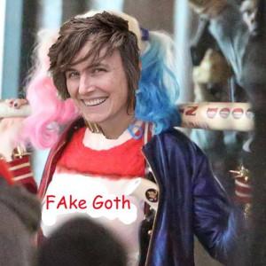 fakegoth