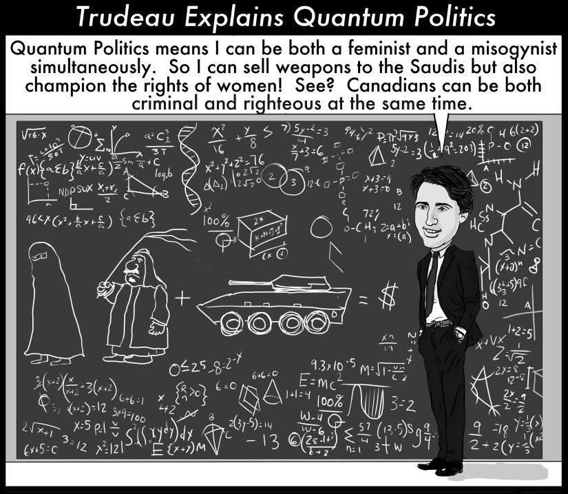 True Canadian Values