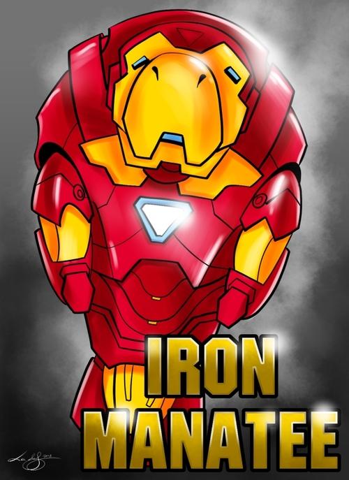 ironmanatee
