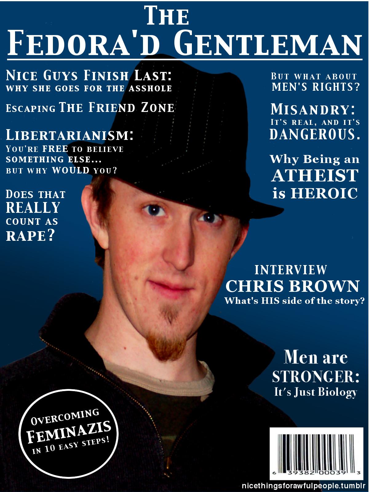 Fedora magazine