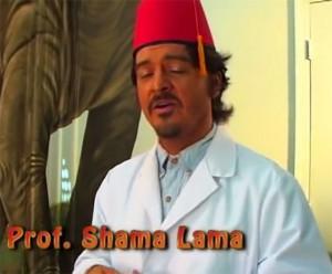 shamalama