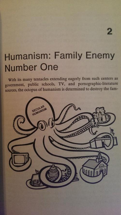 octohumanism