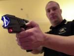 police-officer-taser