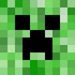 Minecraft-Creeper