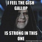 gishgallop
