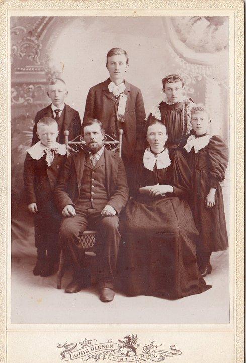 westadfamily
