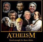 Atheism-for-Dummies