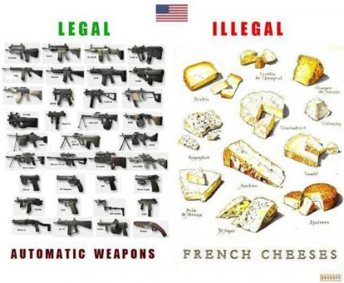 frenchcheese-guns