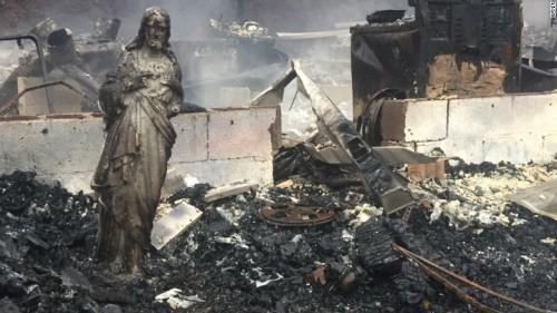 fire-statute-jesus