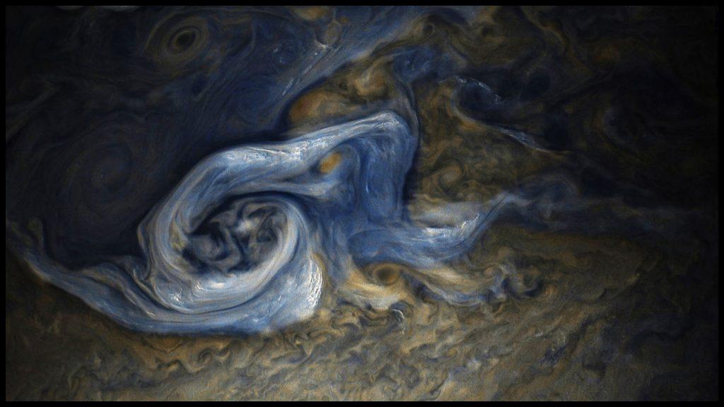 PIA21971: Jovian Tempest