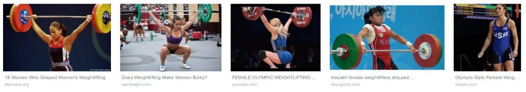Type-1 Weightlifters, via Google Image Search.