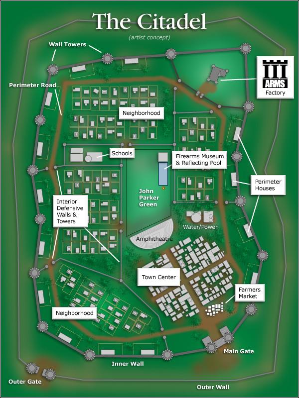 citadel-idaho-plan