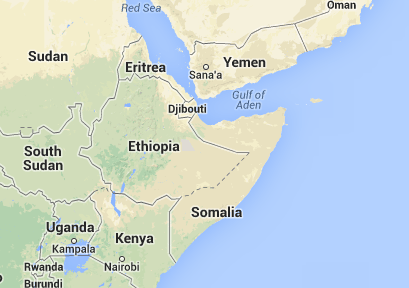 a geography of the horn of africa Geography: grade 12 18 unit three: physical geography of ethiopia and the horn (48 periods) unit out comes: the students will be able to: • describe the location, size and countries of the horn of africa.