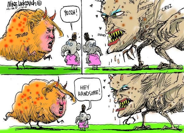 rethinking trump