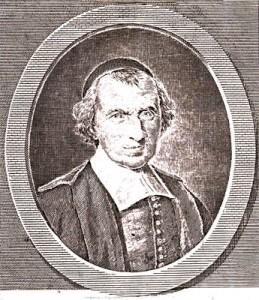 Jean Meslier Portrait