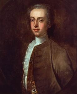 Thomas Hutchinson, Governor of Massachusetts