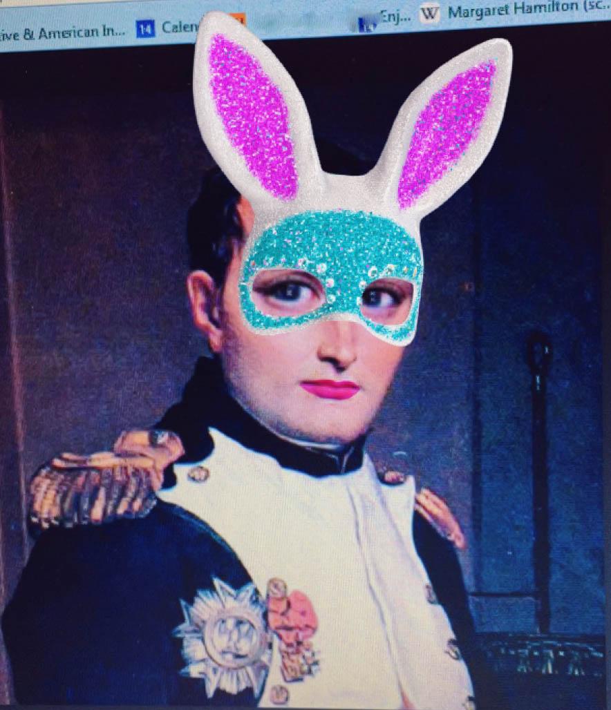 Snapmix Napoleon