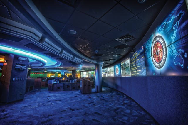 NSA operations center (source: Ars Technica)