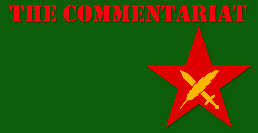 commentariat