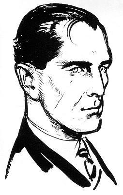 Fleming 007 Sketch (via wikipedia)