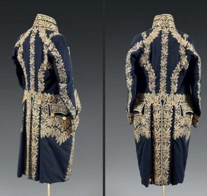 Marshall Davout's coat