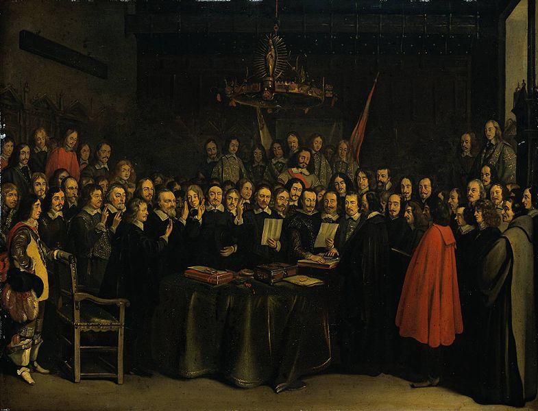 The King Club meeting