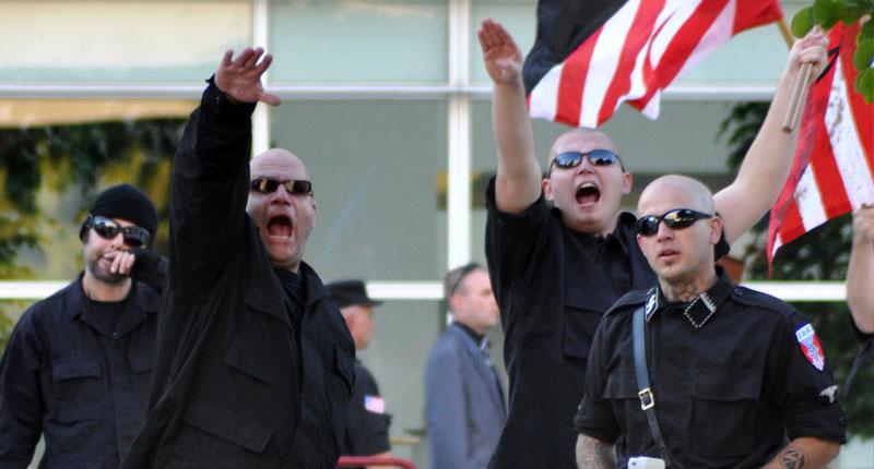 Arizona Neo-Nazis [link]
