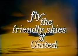 fly the friendly skies