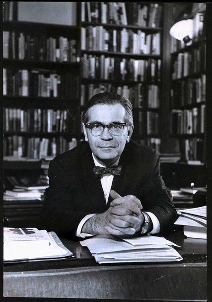 Hofstadter thesis