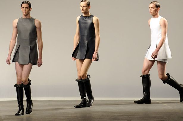 feminine mens clothing - photo #43