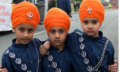 Sikhboys
