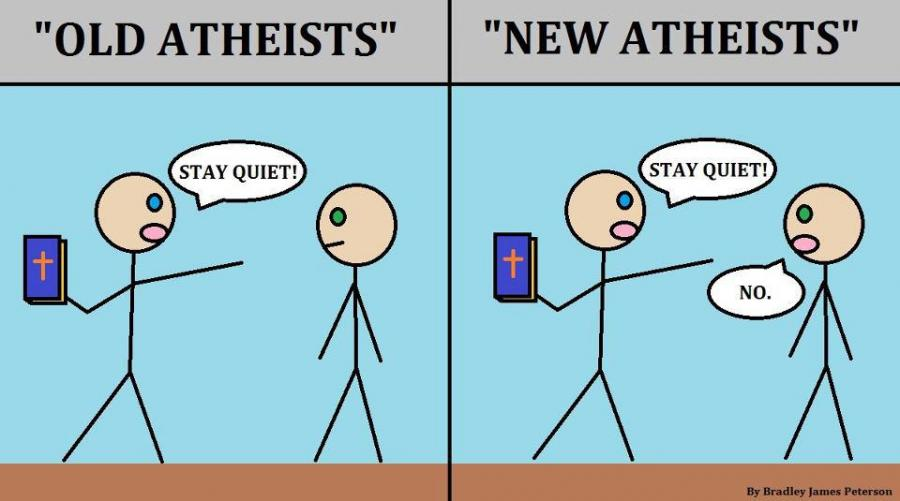 new-atheists