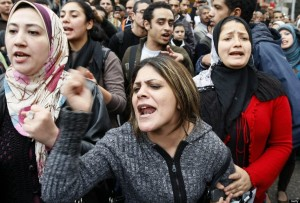 EGYPT-REVOLUTION-2011