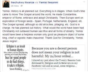 Ikechukwu Nwanze edited